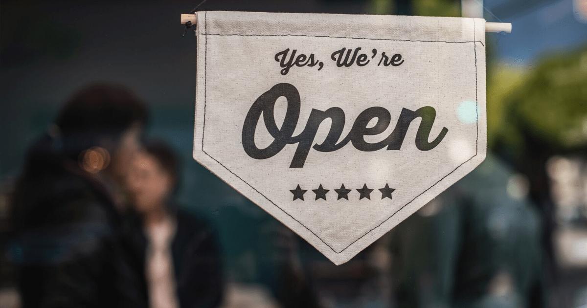 Braucht mein Unternehmen eine eigene Website? Höchstwahrscheinlich ja