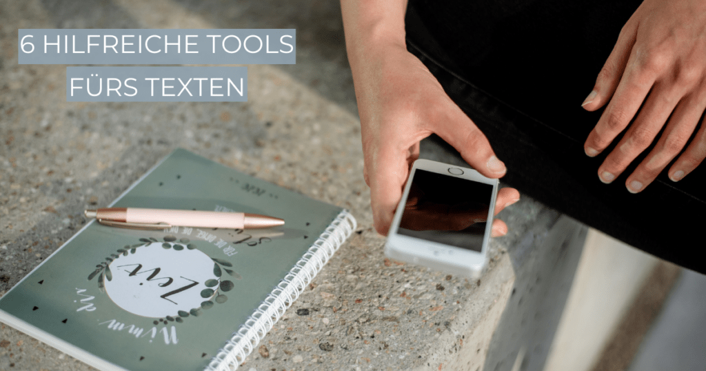Tools für Texter