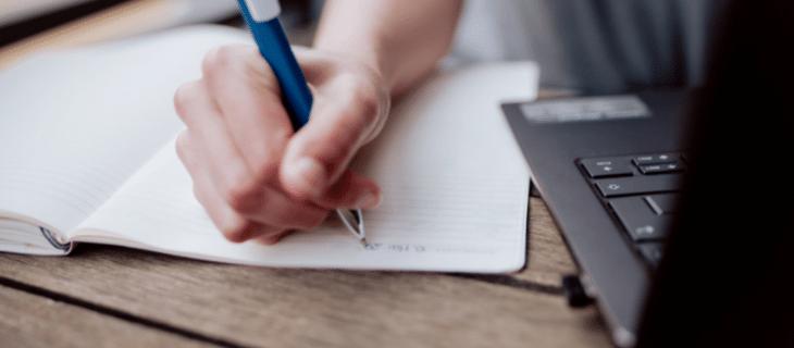Tipps, um erfolgreich zu bloggen